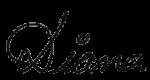 diana-signature